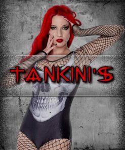 Tankini's