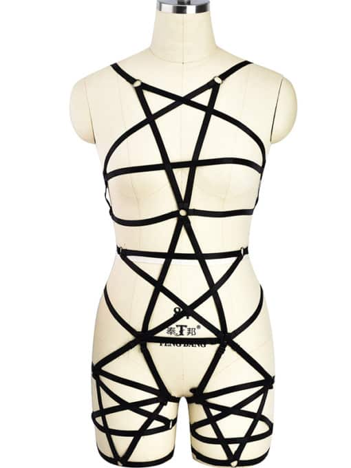 Full Body Cages (13 Choices) 1