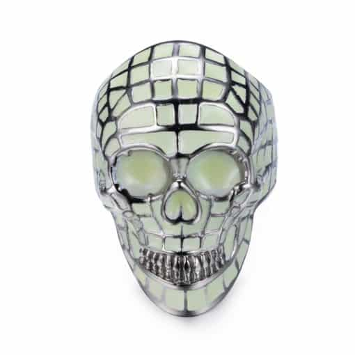 Luminous Skull 2