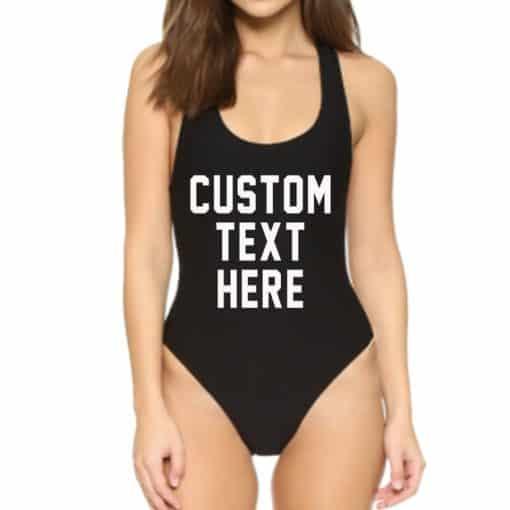 Custom Text