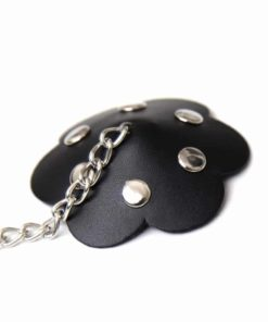 PU Leather Chain