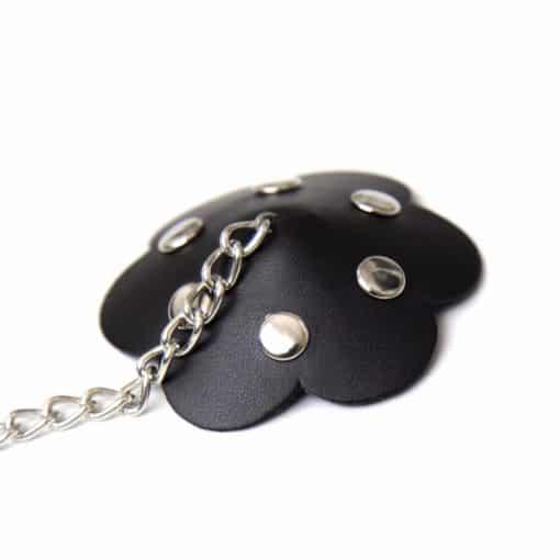 PU Leather Chain