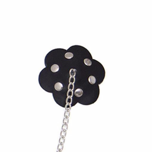 PU Leather Chain 1