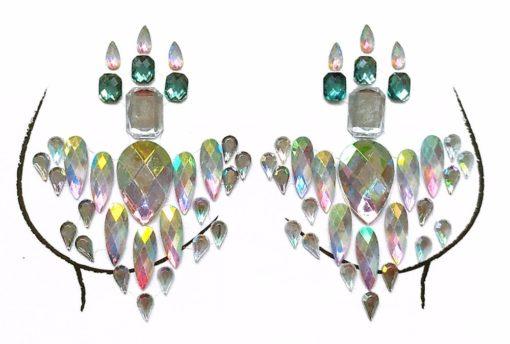 Crystal Pasties 3