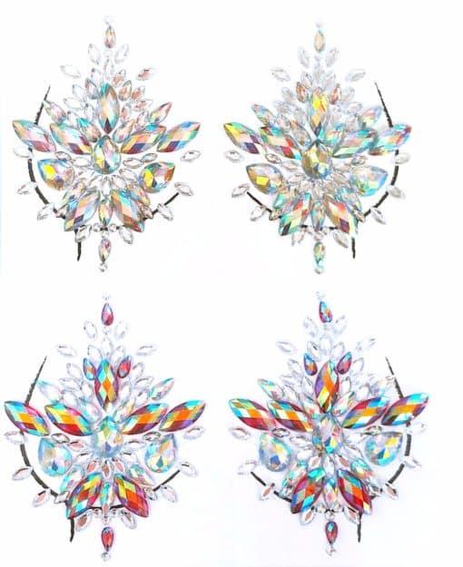 Crystal Pasties 1