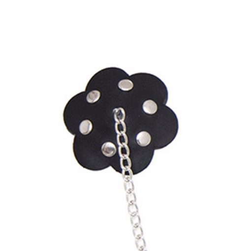 PU Leather Chain 2