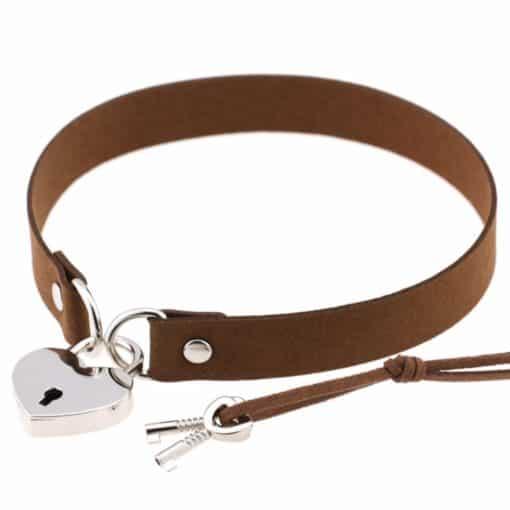 Key Lock 4