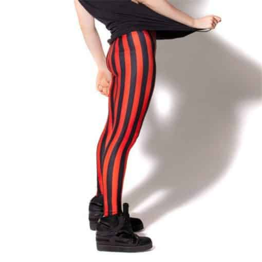 Circus Stripe - Red 1
