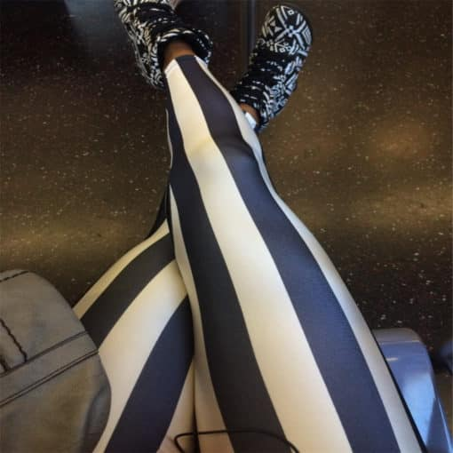 New Arrival Sexy slim Women Designed digital Printed supernova sale Beetlejuice Leggings Drop shipping Plus size S-4Xl 4
