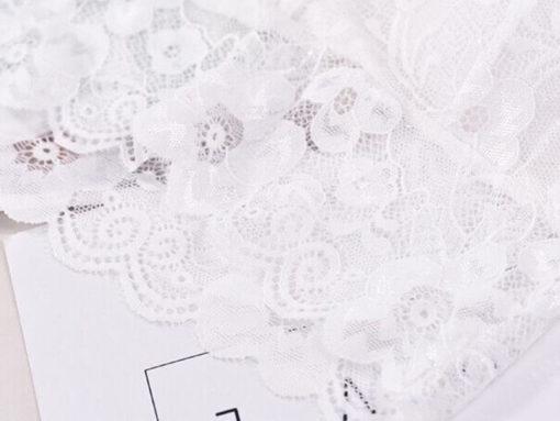 Lace Crop 5