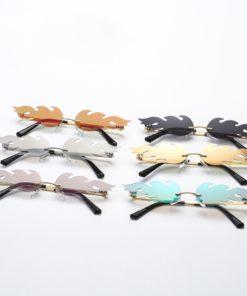 Flame Sunglasses 1