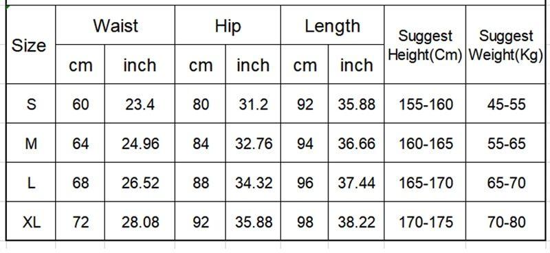 High Waist Leggings 4