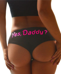 Yes Daddy? 1
