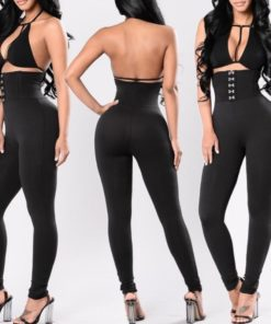 High Waist Leggings  1