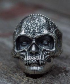 Sugar Skull King