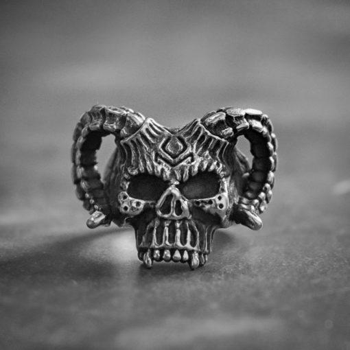 Ancient Rune Devil 2