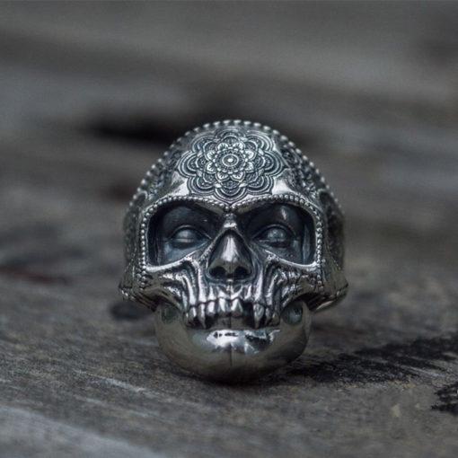 Sugar Skull King 3