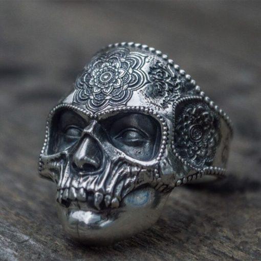 Sugar Skull King 1