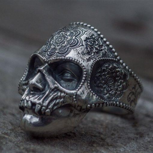 Sugar Skull King 2
