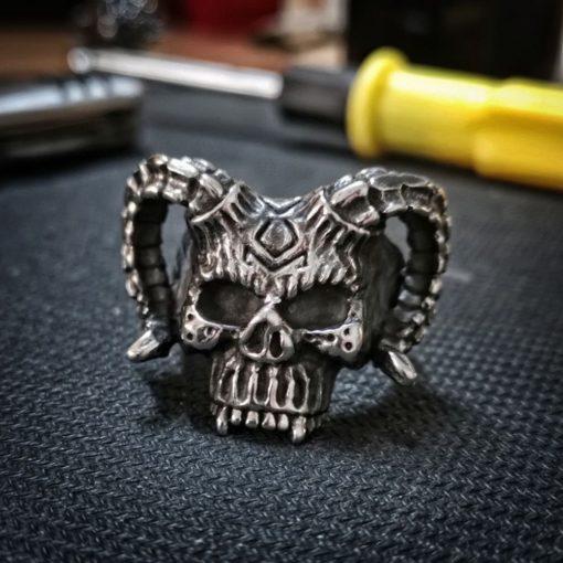 Ancient Rune Devil
