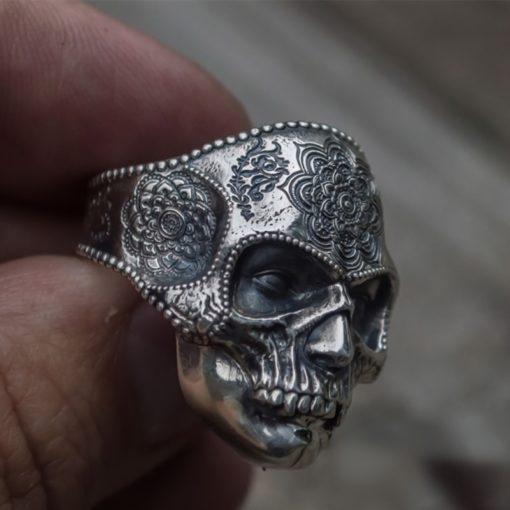 Sugar Skull King 4