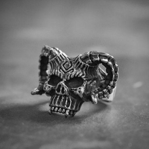 Ancient Rune Devil 1