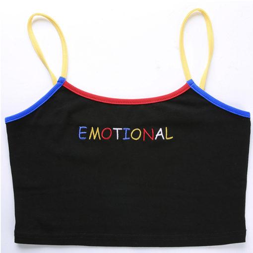 Emotional 4