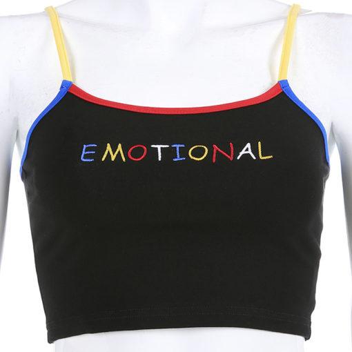 Emotional 2