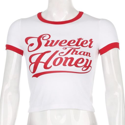 Sweeter Than Honey 3