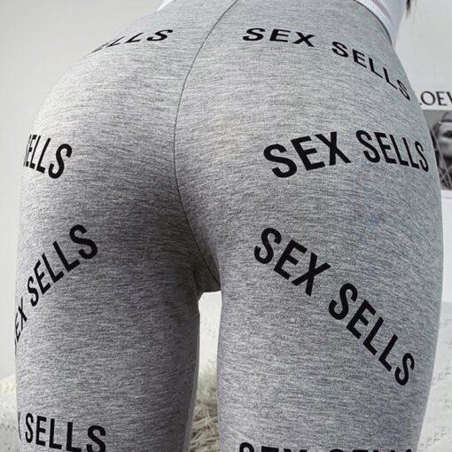 Sex Sells  5