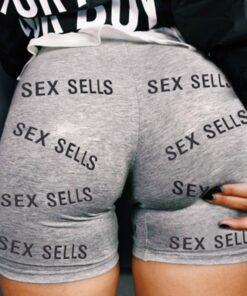 Sex Sells  1