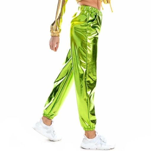 Holographic Joggers 3