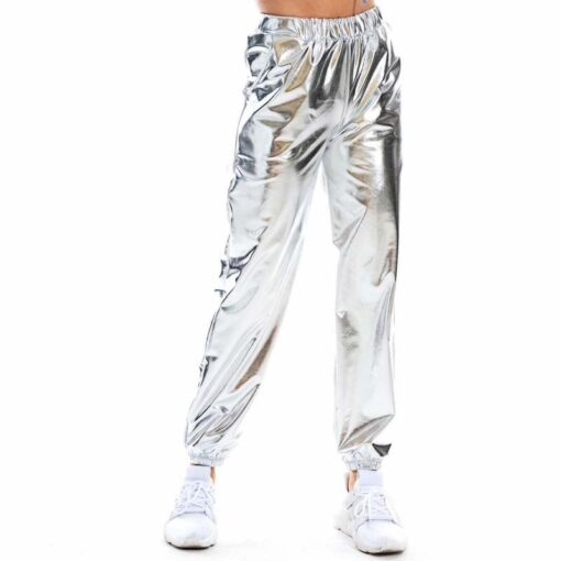 Holographic Joggers 6
