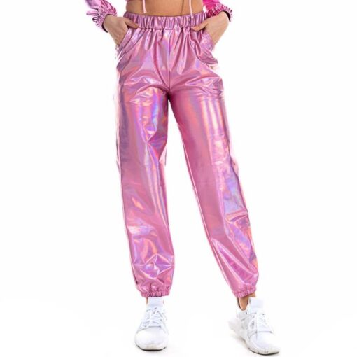 Holographic Joggers 5