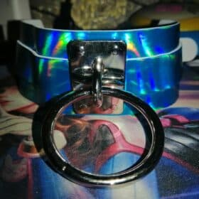 Holographic O Ring photo review
