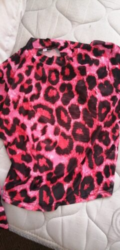 Pink Leopard photo review