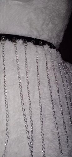 Leather Waist Chain photo review
