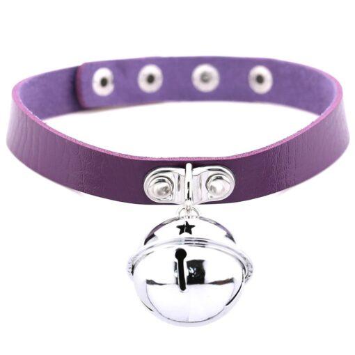 Purple Chokers 2