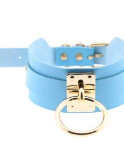 Blue Chokers  2
