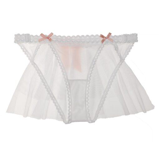 Lace Mini PantieSet 4