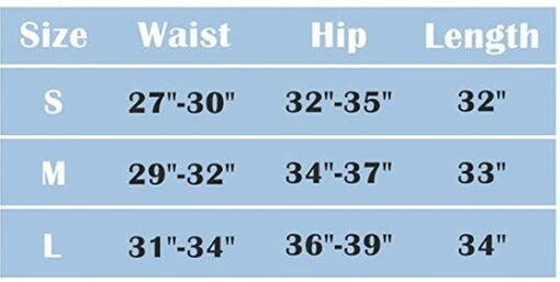 High Waist Compression 2