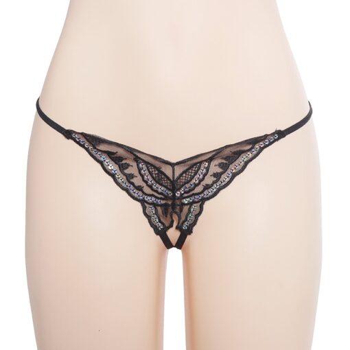 Butterfly Open Panty 4